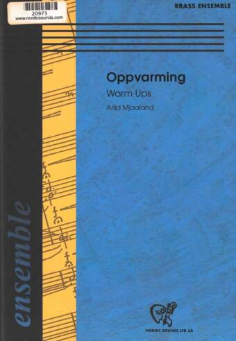 Oppvarming (Brass Ensemble)