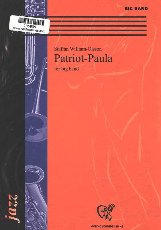 Patriot-Paula (Brass Band)