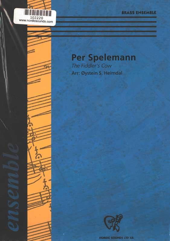Per Spelemann (Brass Ensemble)