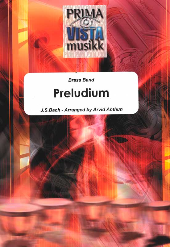 Preludium (Brass Band)