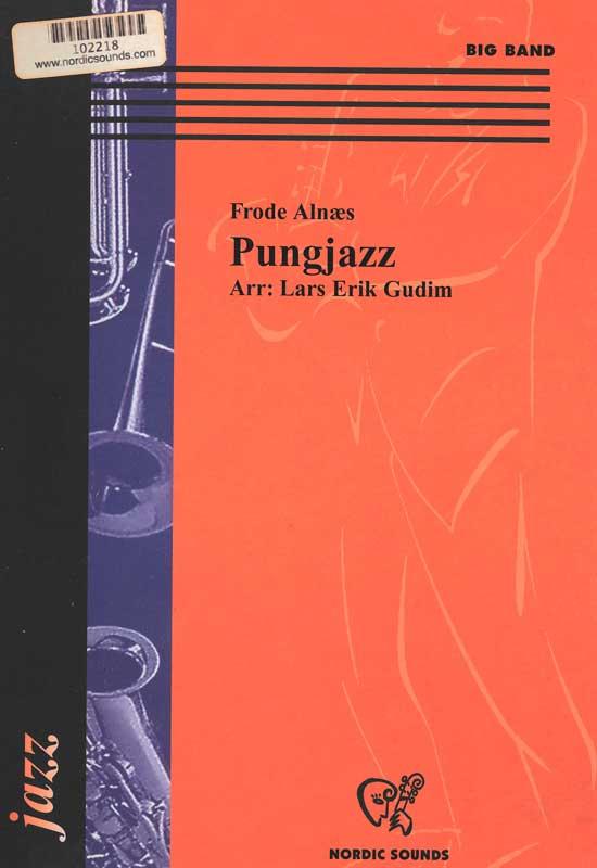 Pungjazz (Big Band)