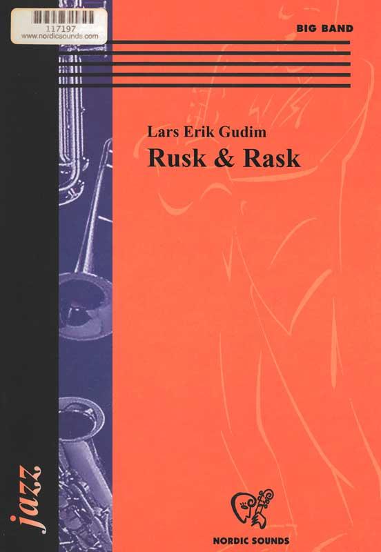 Rusk & Rask (Big Band)