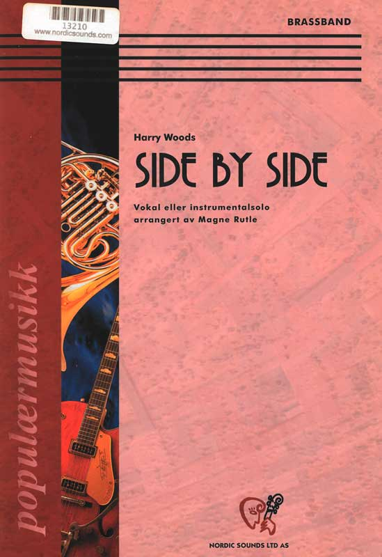 Side by Side (Brass Band)