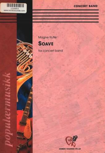 Soave (Concert Band)