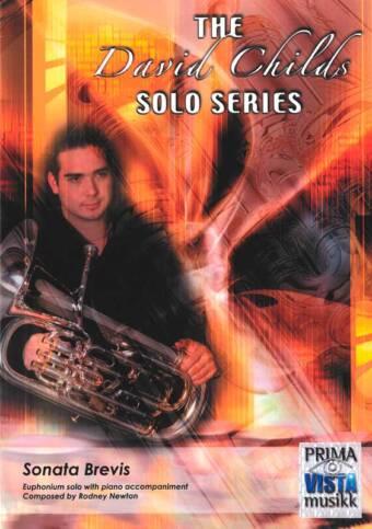 The David Childs Solo Series: Sonata Brevis