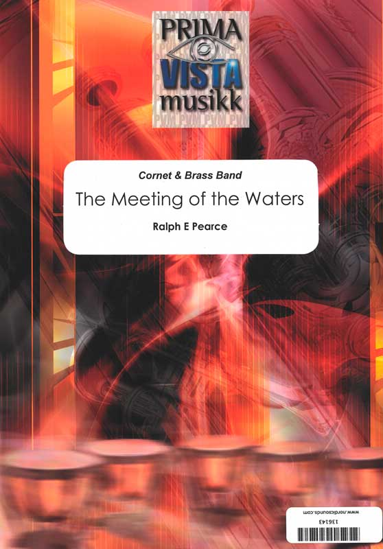 The Meeting of the Waters (Brass Band)