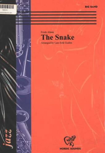 The Snake (Big Band)