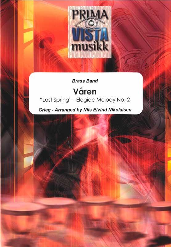 Våren (Brass Band)