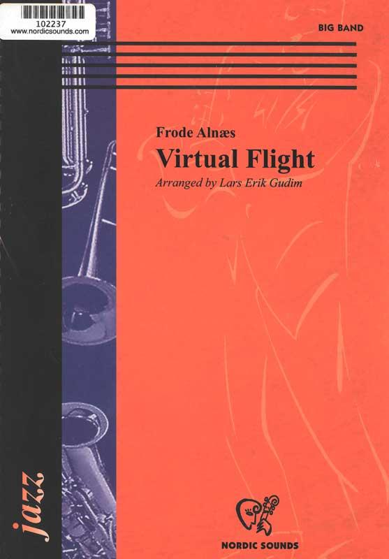 Virtual Flight (Big Band)