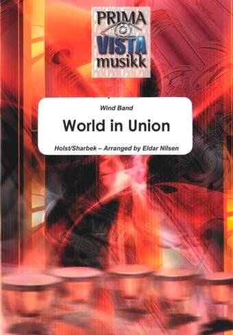 World in Union (Wind Band)