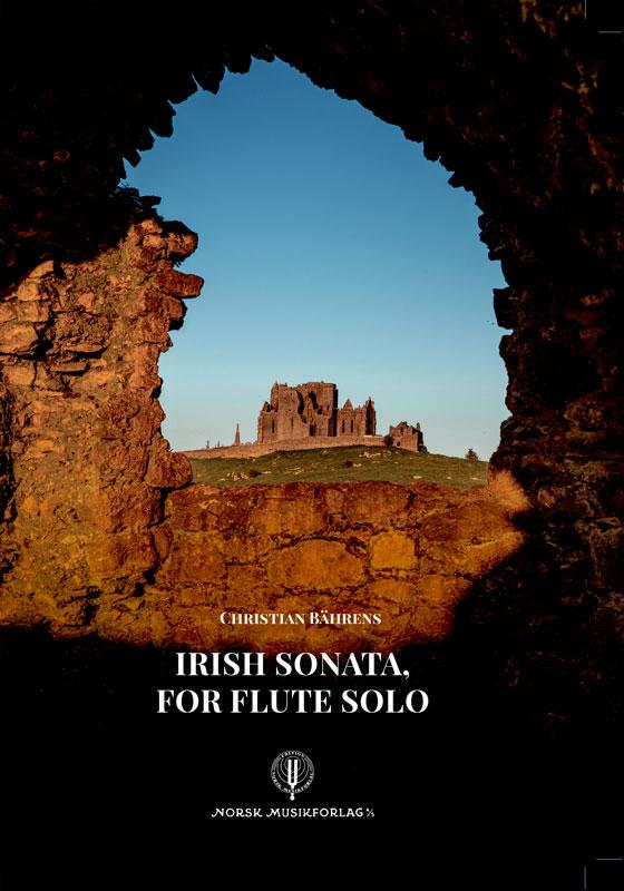 Irish Sonata for flute